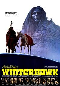 El halcón de invierno (1975)