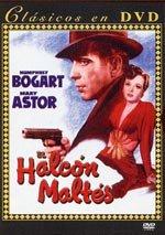 El halcón maltés (1941)