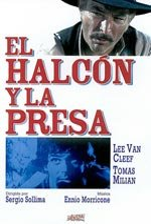 El halcón y la presa (1966)