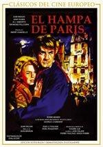 El hampa de París (1962)