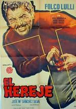 El hereje (1957)