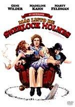 El hermano más listo de Sherlock Holmes (1975)