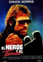 El héroe y el terror (1988)