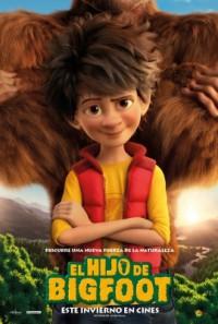 El hijo de Bigfoot (2017)