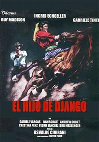 El hijo de Django (1967)