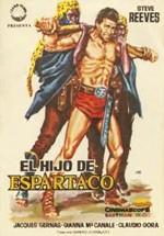 El hijo de Espartaco (1962)