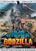El hijo de Godzilla (1967)