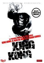 El hijo de Kong (1933)