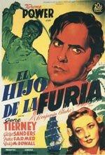 El hijo de la furia (1942)