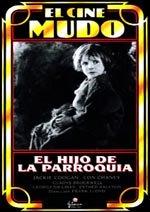 El hijo de la parroquia (1922)