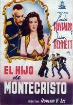 El hijo de Montecristo (1940)