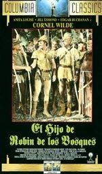 El hijo de Robin de los Bosques (1946)