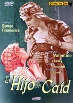 El hijo del Caid (1926)