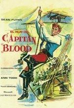 El hijo del capitán Blood (1962)