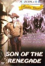 El hijo del renegado (1953)