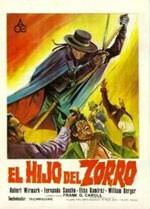 El hijo del Zorro (1973)