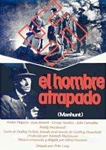 El hombre atrapado (1941)