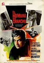 El hombre de Caracas (1968)