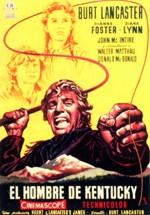 El hombre de Kentucky (1955)