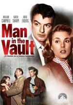 El hombre de la cámara acorazada (1955)