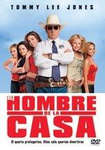 El hombre de la casa (2005)