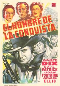El hombre de la conquista (1939)