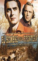 El hombre de la frontera (1940)