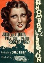 El hombre de la legión (1940)