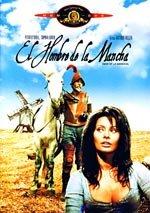 El hombre de La Mancha (1972)
