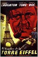 El hombre de la torre Eiffel (1950)