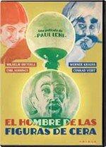 El hombre de las figuras de cera (1924)