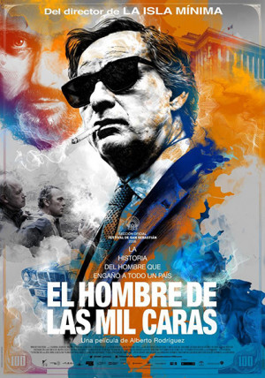 El hombre de las mil caras (2016)