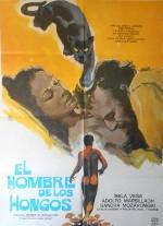 El hombre de los hongos (1976)