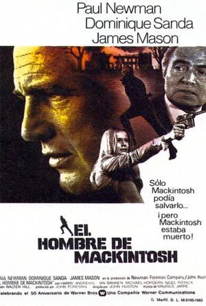 El hombre de MacKintosh (1973)