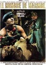 El hombre de mármol (1977)