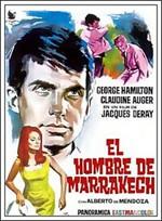 El hombre de Marrakech (1966)