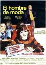 El hombre de moda (1980)