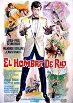 El hombre de Río (1964)