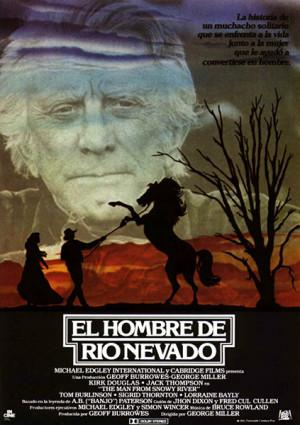 El hombre de Río Nevado (1982)