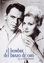 El hombre del brazo de oro (1955)