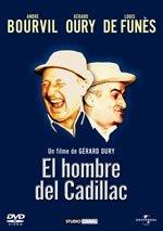 El hombre del cadillac (1965)