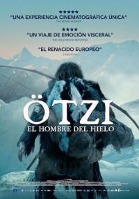El hombre del hielo (Iceman) (2017)