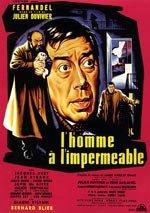 El hombre del impermeable (1957)