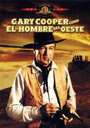 El hombre del Oeste (1958)