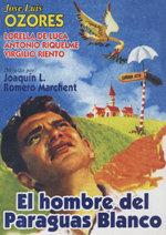El hombre del paraguas blanco (1958)