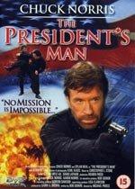 El hombre del presidente (2000)