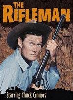 El hombre del rifle (1958)