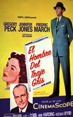 El hombre del traje gris (1956)