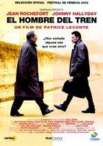 El hombre del tren (2002)