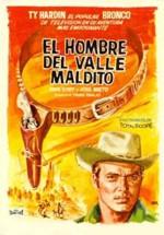 El hombre del valle maldito (1964)